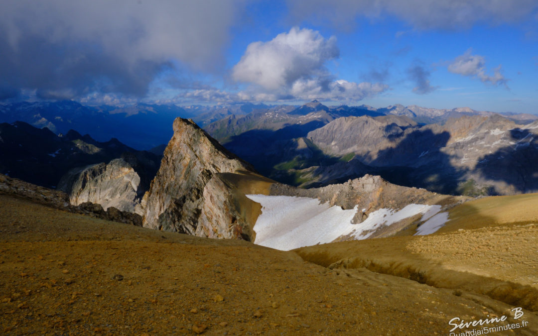 Mont Thabor, encore !