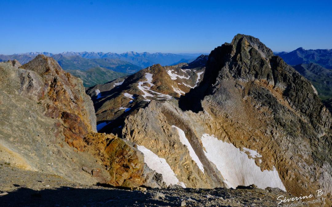 Mont Thabor, le retour…